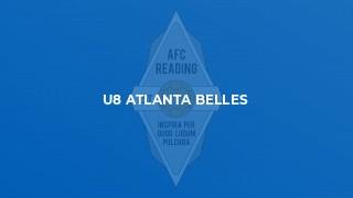 U8 Atlanta Belles