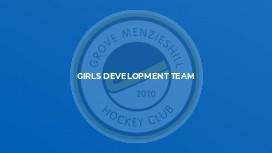 Girls Development Team