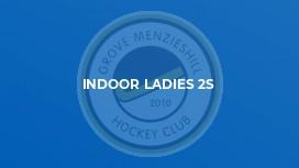 Indoor Ladies 2s