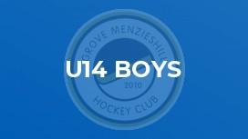 U14 Boys