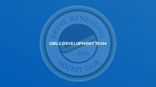 Girls Development Team