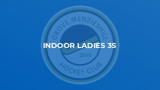 Indoor Ladies 3s