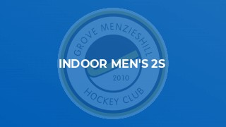 Indoor Men's 2s