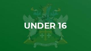 Under 16