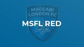 MSFL RED