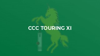 CCC Touring XI