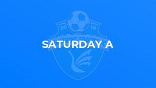 Saturday A
