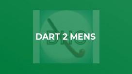 Dart 2 Mens