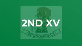 2nd XV