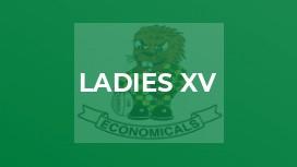 Ladies XV