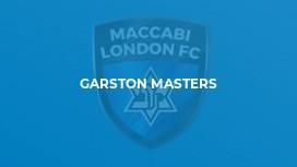 Garston Masters