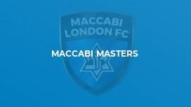 Maccabi Masters