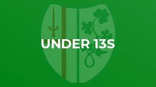Under 13s