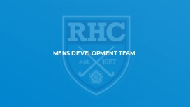 Mens Development Team