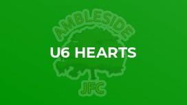 U6 Hearts