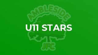 U11 Stars