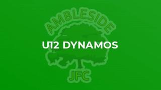 U12 Dynamos