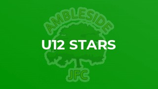 U12 Stars