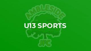 U13 Sports