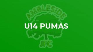 U14 Pumas