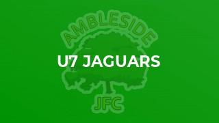 U7 Jaguars