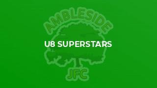 U8 Superstars