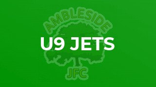 U9 Jets
