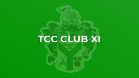TCC Club XI