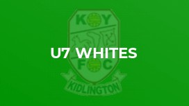 U7 Whites