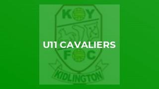 U11 Cavaliers
