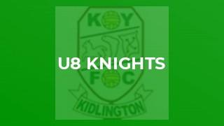 U8 Knights