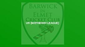 U11 (Wetherby League)