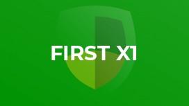 First X1