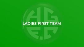 Ladies First Team