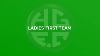 Ladies First Team