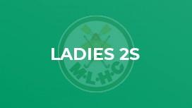 Ladies 2s