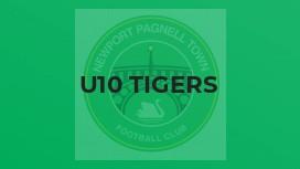 U10 Tigers