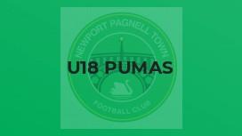 U18 Pumas