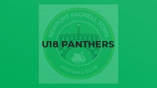 U18 Panthers