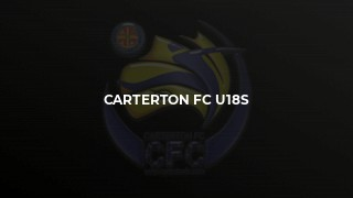 Carterton FC U18s