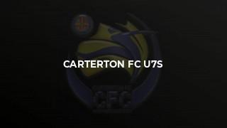 Carterton FC U7s