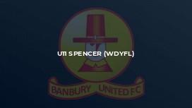 U11 Spencer (WDYFL)