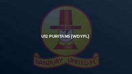 U12 Puritans (WDYFL)