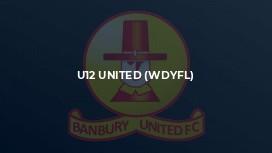U12 United (WDYFL)