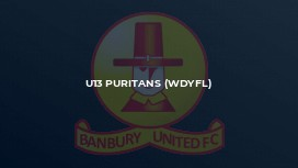 U13 Puritans (WDYFL)