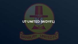 U7 United (WDYFL)