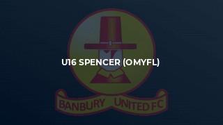 u16 Spencer (OMYFL)