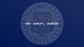 U14 - OMGFL - 2019/20