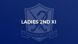 Ladies 2nd XI