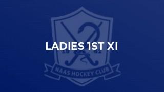 Ladies 1st XI